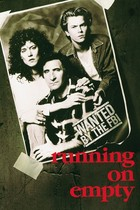 Running On Empty (1988): Shooting script