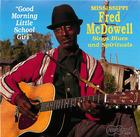 Fred McDowell: