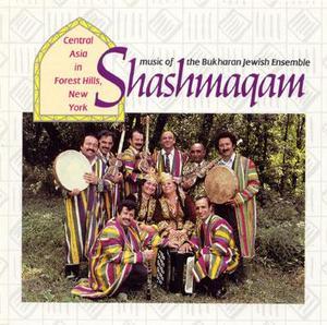 Music of the Bukharan Jewish Ensemble Shashmaqam