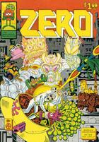 Zero, no. 4