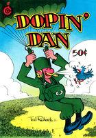 Dopin' Dan, Vol. 1 no. 2
