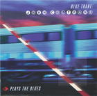 Blue Trane: John Coltrane Plays the Blues