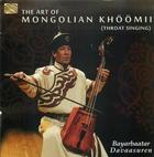 The Art of Mongolian Khöömi (Throat Singing)