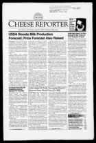 Cheese Reporter, Vol. 124, No. 40, Friday, April 14, 2000