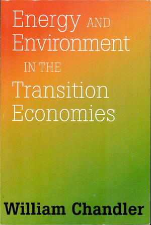 Energy and Environment in the Transition Economies: Between Cold War and Global Warming