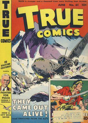 True Comics no. 61