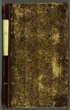 Page Family Notebooks, 1823-1853