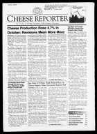 Cheese Reporter, Vol. 127, No. 22, Friday, December 6, 2002