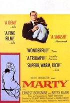 Marty (1953): Shooting script