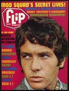 FLiP Teen Magazine, July 1969, no. 40, FLiP, July 1969, no. 40