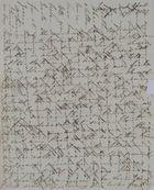 Letter from Kate MacArthur Leslie to Jane Davidson Leslie, April 17, 1842