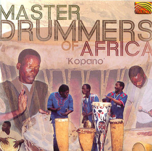 Master Drummers of Africa: