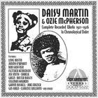 Daisy Martin & Ozie McPherson (1921-1926)