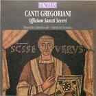 Canti Gregoriani: Officium Sancti Severi