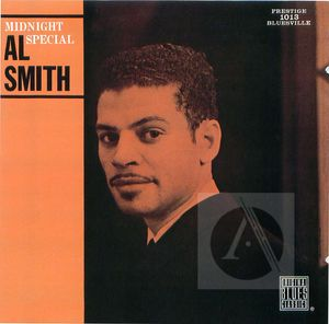 Al Smith: Midnight Special