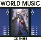 World Music Italy Vol. 3
