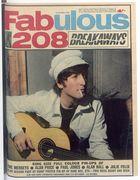Fab 208, 1 October 1966, Fabulous 208, 1 October 1966