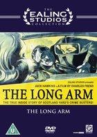 The Long Arm (1956): Continuity script
