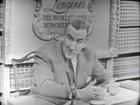Chronoscope, Chester Bowles (1954)