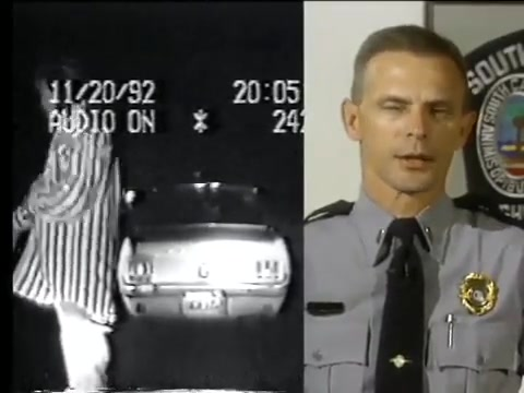 Trooper Coates Shooting