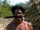 Barrie Machin's Brazil, Nambiquara Shaman