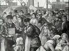 Discussion of Irish Immigration to the U.S. and Irish Immigrant Communities Before the U.S. Civil War