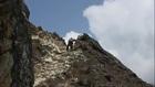The Horseman of Mount Everest
