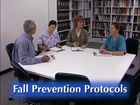 Fall Prevention in Long Term Care: A Comprehensive Fall Prevention Program, Fall Prevention Protocols