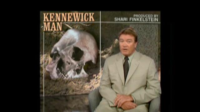 kennewick man carbon dating