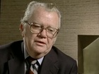 Vietnam: A Television History, Interview with Horace W. Busby, 1981