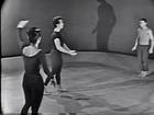 Yuriko, Creation of a Dance