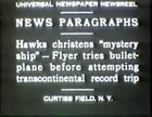 Universal Newsreels, Release 63, August 4, 1930