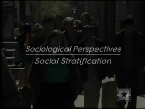 Exploring Society Social Stratification Part 7 Alexander Street