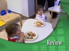 Toddler Series, Physical Development