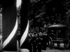 William McKinley, Funeral Leaving the President's House