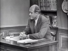 Chronoscope, Dean Rusk (1951)