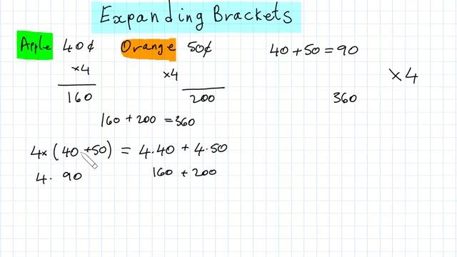 College Algebra, Chapter 1: Intro to Algebra, Algebraic