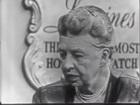 Chronoscope, Eleanor Roosevelt