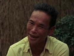Villager Duong Van Khang