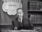 Chronoscope, Arthur Garfield Hayes
