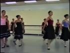 Walnut Hill School Dance Classes