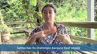 Changing Lives: Australian Volunteers in Samoa