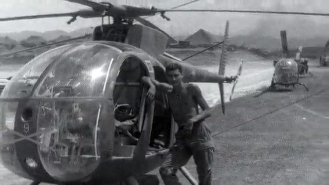 The Vietnam War, Episode 6, Things Fall Apart (January-July