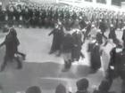Polygoon Wereldnieuws, OPENING NATIONAAL ITALIAANS FILMINSTITUUT DOOR MUSSOLINI