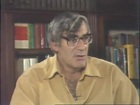 Vietnam: A Television History, Interview with David Halberstam, 1979 [part 3 of 5]