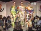 Year in Fashion, 1985
