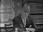 Chronoscope, Sen. Fred A. Seaton (R-NE)