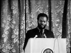 Say Brother, Roy Innis, Congress Of Racial Equality (CORE) Addresses the NAACP, Q & A with Roy Wilkins