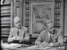Chronoscope, Robert Moses