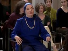 Balanchine Foundation Video Archives: ALICIA ALONSO coaching principal roles from Theme and Variations
